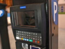 Parking Terminals to Monitor Air Quality