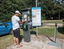 Parking Terminals Upgraded across Waveney & East Suffolk Districts