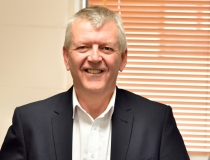 Parkeon's New Key Account Manager for UK Bus