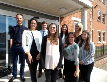 Highest ever number of new Trainees recruited at 'Platinum' Accountancy Firm