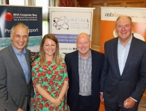 Local Manufacturers Focus on 'Industry 4.0'