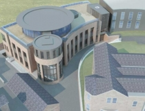 Advanced Pipe Technology specified for Higgs Innovation Centre