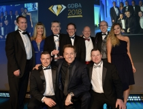 MHA Carpenter Box Wins Prestigious Regional Award for a second time