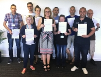 Start-Rite empowers workforce by investing in LEAN Programme