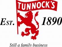 Recipe for Sweet Success at Tunnock's