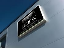 BOFA Extends Its Global Reach