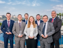 South West Firms Celebrate Success at CECA Training Awards