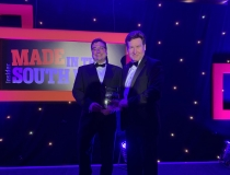 BOFA Wins Made in the South West Export Award