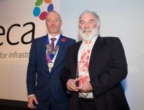Tony Celebrates over 40 Award-Winning Years in Civil Engineering