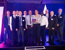 National Award Success for Crowcon following LEAN support from Fedden