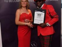 Sally's Success Continues BOFA's Award Winning Year