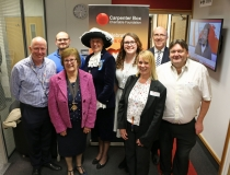 10th Anniversary & £175k Raised – Time to Celebrate for Charitable Foundation