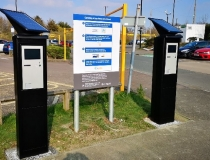 Flowbird Technology Promotes Park and Ride over 'Park and Walk'