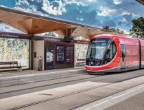 Canberra Launches Smart City Light Rail Network with Flowbird Technology