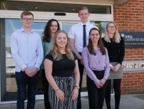 MHA Carpenter Box welcomes highest number ever of new Trainees