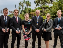 Young People Celebrate Civil Engineering Success at CECA South West Awards