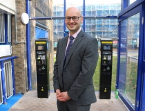 Crawley's New MiniPark Maximises Customer Convenience