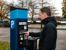Solar Powered Parking Technology Helps Boost Lake District Visitor Experience