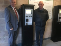 Wokingham Checks-In to Customer Convenience with New Pay-by-Plate System