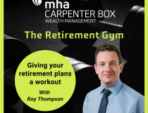 Give your retirement plans a workout