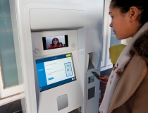 'No-touch, Low-touch' Passenger Friendly Self-Service