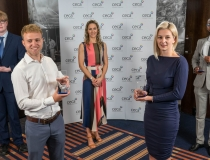Young People Celebrate Success at CECA Southern Awards
